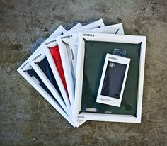 The NIXON Fuller iPad2 Case is a perfect companion for your Apple device