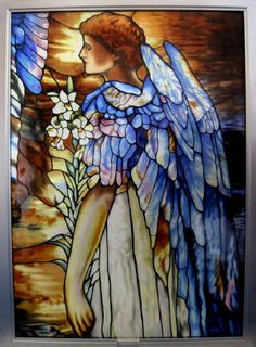 Pebble And Sea Glass art - - Tiffany Glass art Sun Catcher - Glass art Pictures - - Stained Glass Church, Stained Glass Angel, Tiffany Stained Glass, Faux Stained Glass, Stained Glass Windows, Tiffany Glass, Window Glass, Window Art, Glass Screen