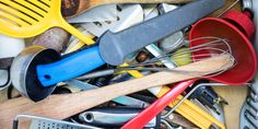 Overwhelmed With Household Clutter? Marie Kondo Shares One Easy First Step to Tidying Up | The Huffington Post