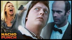 """The comedy troupe Nacho Punch (previously) has created """"Daylight Saving"""", a mock-movie trailer that depicts several characters reacting dramatically to the concept of turning the clocks back one ho..."""