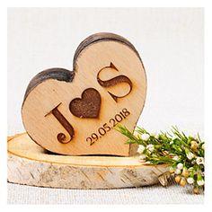 Ideas para bodas al aire libre Sunflower Wedding Centerpieces, Wedding Flowers, Wedding Decorations, Wood Burning Crafts, Wood Burning Art, Wood Signs Sayings, Deco Floral, Wedding Sets, Dream Wedding