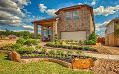 Welcome toThe Woodlands!  Houston, TX Chesmar Homes. Building your Dream & Setting a Higher Standard.
