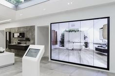 We are a full-service residential and commercial custom electronics design and integration company. Our smart home technology solutions make your home safe, elegant, fun and easy to use. Display Design, Store Design, Booth Design, Banner Design, Visual Merchandising, Digital Signage Solutions, Digital Retail, Thrift Store Furniture, D House
