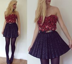 Own design - selling on etsy! (by Elena S) http://lookbook.nu/look/4176946-Own-design-selling-on-etsy
