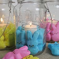 #Easter Did you know that you can get FREE Mason jars with many brands… :: Hometalk