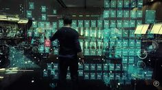 Iron Man 2 Amazing interfaces and holograms - The Ultimate Review (Part 1 of 3)