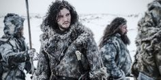 All men must die, but not yet. Kit Harington confirms his return to GOT