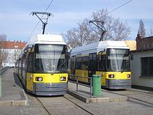 Berlin tram - Wikipedia, the free encyclopedia