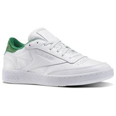 a132f8222a Club C 85 EL - White Reebok Club C