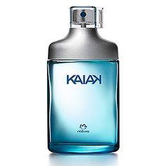 Kaiak Ervas. Vibrante. Bergamota. Ao movimentar o corpo, o homem manifesta as emoções e acorda os sentidos. A fragrância clássica de Kaiak traz o frescor vibrante das ervas e bergamota. Conteúdo: 100ml.