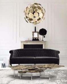 Get inspired for the weekend with our Monet Center Tablehellip