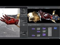 Watch Romain Chauliac's Substance Painter to Arnold Workflow - Lesterbanks