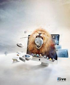 Apple OS Lion: Más vivo que nunca