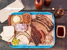 We consulted favorite local food experts to bring you a list of 10 must-visit spots in Austin, sharing the dishes you have to try and other insider's tips for getting the most out of your visit to the Live Music Capital of the World.