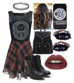 """Untitled #36"" by lacey-holmes on Polyvore"