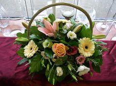 M16 Arrangement 90 by Zara Flora, via Flickr http://www.zaraflora.com #follow @zaraflora & @mothersflowers