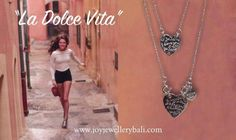 La Dolce Vita with Necklace Capri ti Amo Italian Women, Italian Beauty, Italian Girls, Italian Style, Black White Photos, Black And White Photography, Glamour, Foto Art, Foto E Video