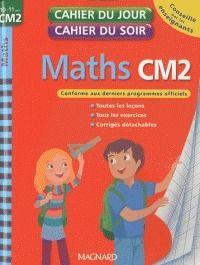 Prezzi e Sconti: #Maths. cm2 New  ad Euro 7.60 in #Magnard #Libri