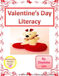 Day Literacy Educate children about the power of with these awesome Valentine's Day activities OFF UNTIL TUESDAY! Educate children about the power of with these awesome Valentine's Day activities OFF UNTIL TUESDAY! Alphabet Activities, Classroom Activities, Teacher Resources, Vocabulary Activities, Valentines Day Activities, Holiday Activities, Thing 1, Flirt, Elementary Schools