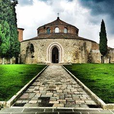 Tempietto del sole, Perugia. @Roberta Causarano Schiffino