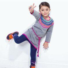Mim-Pi - jurk»meisjes»Teddys babykleding en kinderkleding in Aalsmeer en online