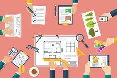 26 coisas com as quais todos os arquitetos podem se identificar #maqueteslz #arquitetura