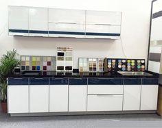 MK12: Modern Kitchen Cabinet