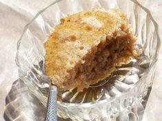 A much loved ancient recipe for Oaten Honeycomb made with oats, ground hazelnuts or almonds, cinnamon, orange and honey.