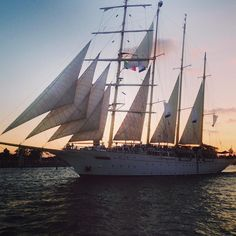 #coupdepouce #costaridesrica #boat #sailing #pirateship #pirates #venizia #italy #