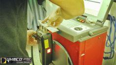 PMI, Positive Material Identification