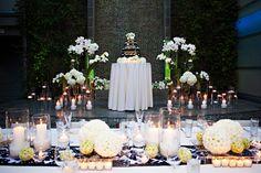 Photography by Christine Bentley Photography / christinebentley.com, Wedding Coordination by LVL Weddings