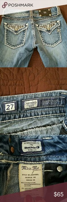 Cute miss me jeans Super cute great condition  miss me jeans Miss Me Jeans Boot Cut