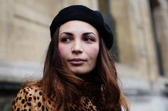 calivintage:  (via On the Street…..rue Saint-Dominique, Paris...