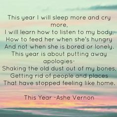 This will be 2015... <3
