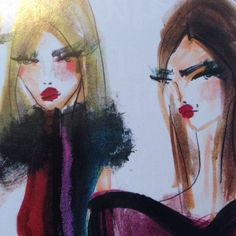 "Luann ""Lulu"" Schwall @fifi.and.lulu.designs Love @blairz awes...Instagram photo | Websta (Webstagram)"