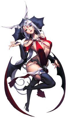 SEGA เช็คบิลคว้า Chaos Online เปิดญี่ปุ่นพร้อมชื่อใหม่ Chaos Heroes Online