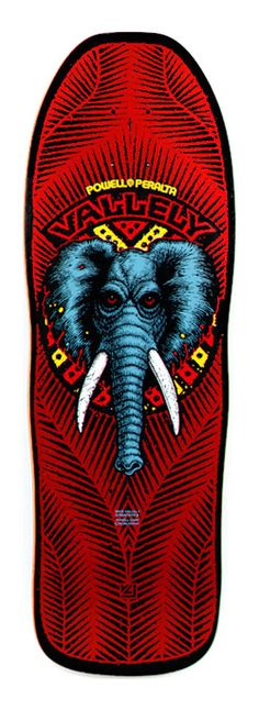 Mike Vallely | Powell-Peralta