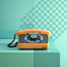 Unsmart Devices on Behance