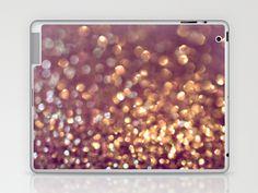 Mingle Laptop & iPad Skin by Lisa Argyropoulos | Society6