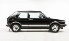VW Golf GTi » 4Star Classics