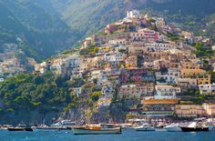 Naples Shore Excursion: Private Tour to Sorrento, Positano, and Amalfi - Lonely Planet