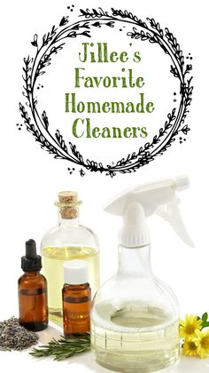 Here are my top 10 favorite homemade cleaning solutions that I use on a regular basis! Makes a great bookmark reference! :-)