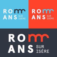 Nouveau logo de Romans                                                                                                                                                                                 More