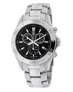fff91d1b574 ESQ Chronograph Men s Watch Made In Switzerland  zinastore Escudeiro