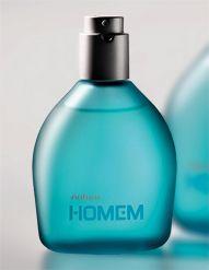 Desodorante Colônia Natura Homem 50 ml