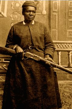 """Mary Fields, the first African-American woman employed as a mail carrier in the United States, 1895 [[MORE]] """" Mary Fields, also known as Stagecoach Mary and Black Mary (c. was the first African-American woman employed as a mail carrier. Historia Universal, Susanoo, Into The West, Black History Facts, Strange History, Le Far West, Interesting History, African American History, Native American"""