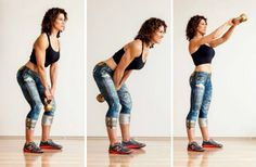 6 Kettlebell Moves to Build Lean Muscle