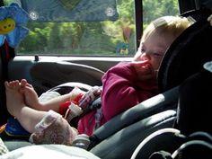 More than a Diaper Bag: Practical Tips for Car Travel with a Special Needs Baby #SpecialNeeds @mybuddytag #mybuddytag