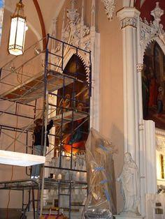 Architectural Salvage | Architectural Restoration Services