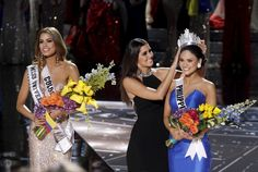 Miss Germany Claims Neither Miss Philippines Nor Miss Colombia Deserves The Crown [VIDEO]